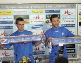 Николов: Сбъдната мечта е да се върнеш в Левски