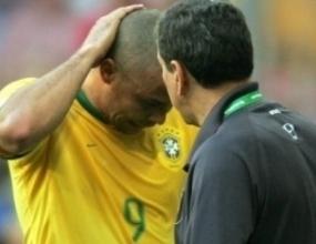 Парейра продължава да вярва на Роналдо