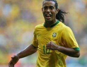 Роналдиньо: Световното първенство е маратон, а не спринт