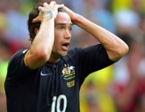 Хари Кюъл: Австралия ще стане сила във футбола