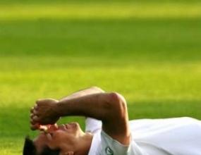 Борхети пропуска мача с Португалия
