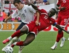 Тринидад иска скалпа на Парагвай