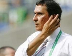 Алехандре Гимараеш: Играхме добре, но в края загубихме концентрация
