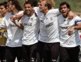 """Холандия и Аржентина в битка за първото място в група """"С"""""""