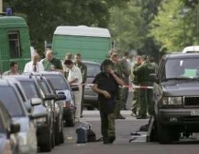 Страх от бомба блокира Лайпциг преди Иран – Ангола