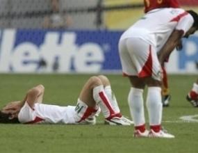 Шефът на иранския футбол бе уволнен