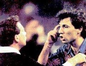 Стоичков попадна сред най-опасните футболисти в историята
