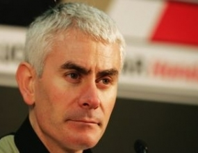 Техническият директор на Хонда напусна поста си
