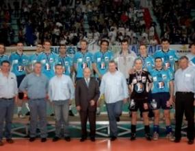Владо Николов: Многото мачове във Франция ме измориха