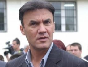 Борислав Михайлов бе избран за член на Комисията за национални отбори на УЕФА
