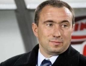 Станимир Стоилов: Ще решим всичко още в първия мач