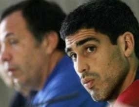 Клаудио Рейна напуска националния отбор