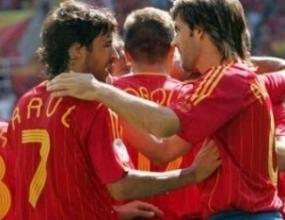 Вторият отбор на Испания надделя над Саудитска Арабия