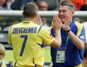 Олег Блохин: Всичко беше въпрос на нерви