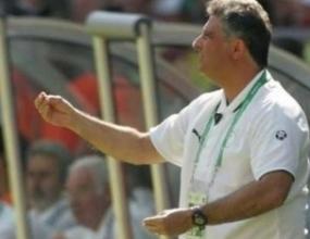 Маркош Пакета: Доволен съм от играта, въпреки че загубихме