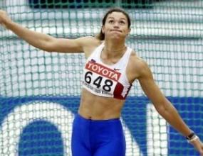 Нов руски световен рекорд в хвърлянето на чук
