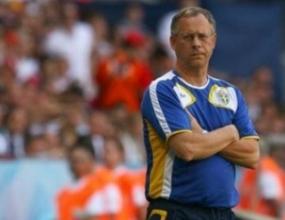 Ларс Лагербак: Подарихме на германците два гола
