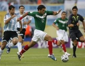 Фонсека: Родригес вкара невероятен гол