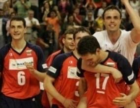 Волейболистите се класираха за Евро 2007