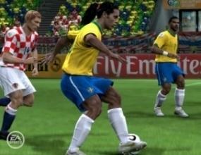 Да направим България световен шампион с новата FIFA 2006 World Cup