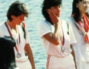Почина олимпийската вицешампионка по гребане Лалка Берберова