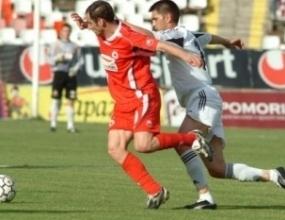 ЦСКА се подигра със Славия за 6:1