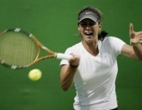 """Пиронкова загуби в първия кръг на """"Аустрелиън Оупън"""""""