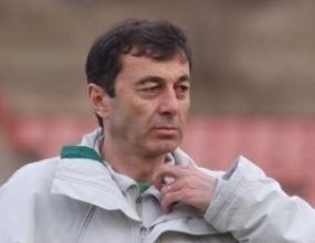 ЦСКА ще играе контрола с Видима