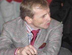 Грија Ганчев се срещнал с емира на Дубай