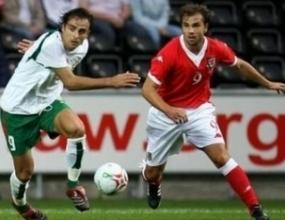 България с едно място напред в ранглистата на ФИФА