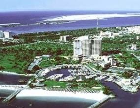 Абу Даби иска кръг от Ф1