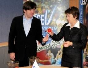 """Цюрих домакин на """"Файнъл фор"""" в Шампионската лига за жени"""