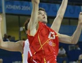 Руди Фернандес бе определен за най-добър млад играч на Европа