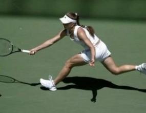 Ана Чекветадзе разби Пати Шнидер и е на 1/4-финал