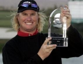 Чарли Хофман с първа победа в професионалния голф