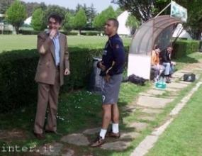 Морати: Роналдо е предател