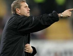 Арминия остава без треньор след края на сезона