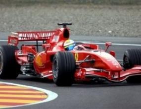 Ферари подписа договор с Майкрософт