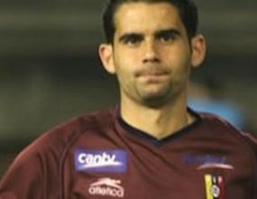 Капитанът на Венецуела в ЦСКА от днес
