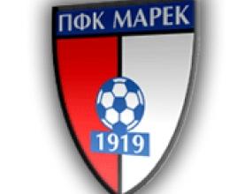 Антон Костадинов отива в Марек
