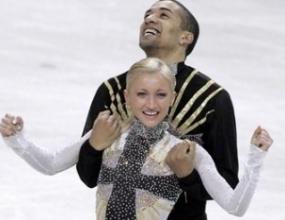 Савченко и Шолкови европейски јампиони при спортните двойки