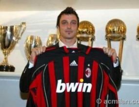 Масимо Одо: Нямах търпение да отида в Милан