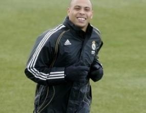 Роналдо замина за Милано