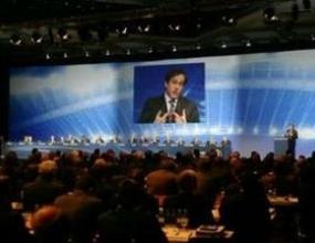 УЕФА ще разгледа идеята за увеличаване на броя на отборите на еврофиналите