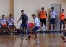 Н А Р Е Д Б А за организиране и провеждане на Градско студентско първенство по футзал 2006/2007 г. – втори етап
