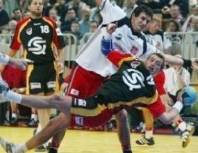 Локомотив Металекс Билд дублира титлата си по хандбал за мъже