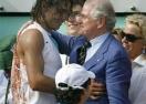 Фамилия Надал се сърди на президента на Реал Мадрид