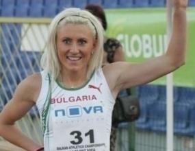 Тезджан Наимова бе определена за спортист на месец юни