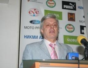 Валентин Михов: Тази тодина ще гледаме силен футбол в България