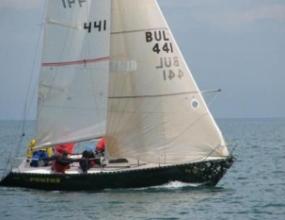 """26 екипажа стартираха във ветроходната регата """"Порт Варна"""""""